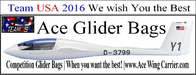 Ace Glider BagsSmall
