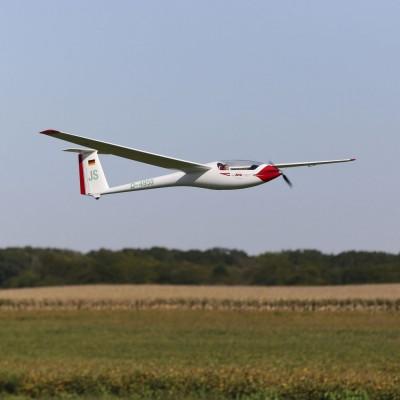 Hangar9 ASW20