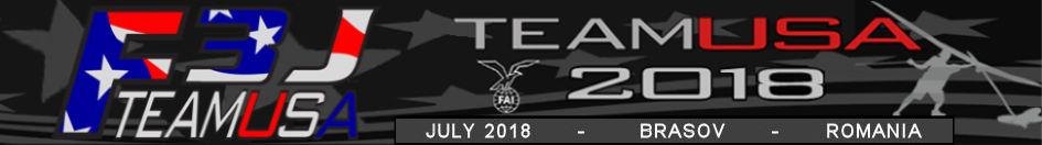 TEAM USA F3J