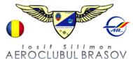 Brasov AeroClub Logo
